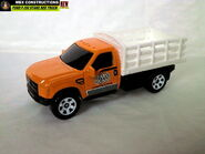 Ford F-350 Stake Bed Truck 2014