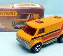 Chevy Van (1979)