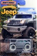 Jeep 75th Anniversary Jeep Willys Concept