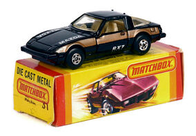 Mazda RX7 (83-85 Box)