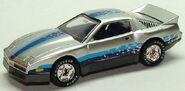 Pontiac Firebird Racer WCslv