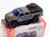 ´17 Ford Skyjacker Superduty F-350