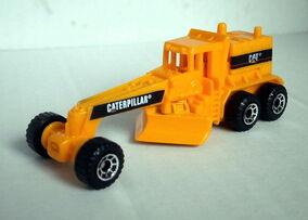 Motor Grader Caterpillar (1998)