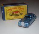 Rolls Royce Silver Cloud (1958)