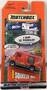 Snack Truck (1998 in Box)