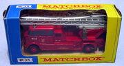 Merryweather Fire Engine (K-15 Box II)