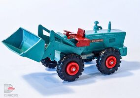 Matchbox-K-10-Aveling-Barford-Tractor-Shovel