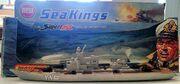 Battleship (K-303 in Box)