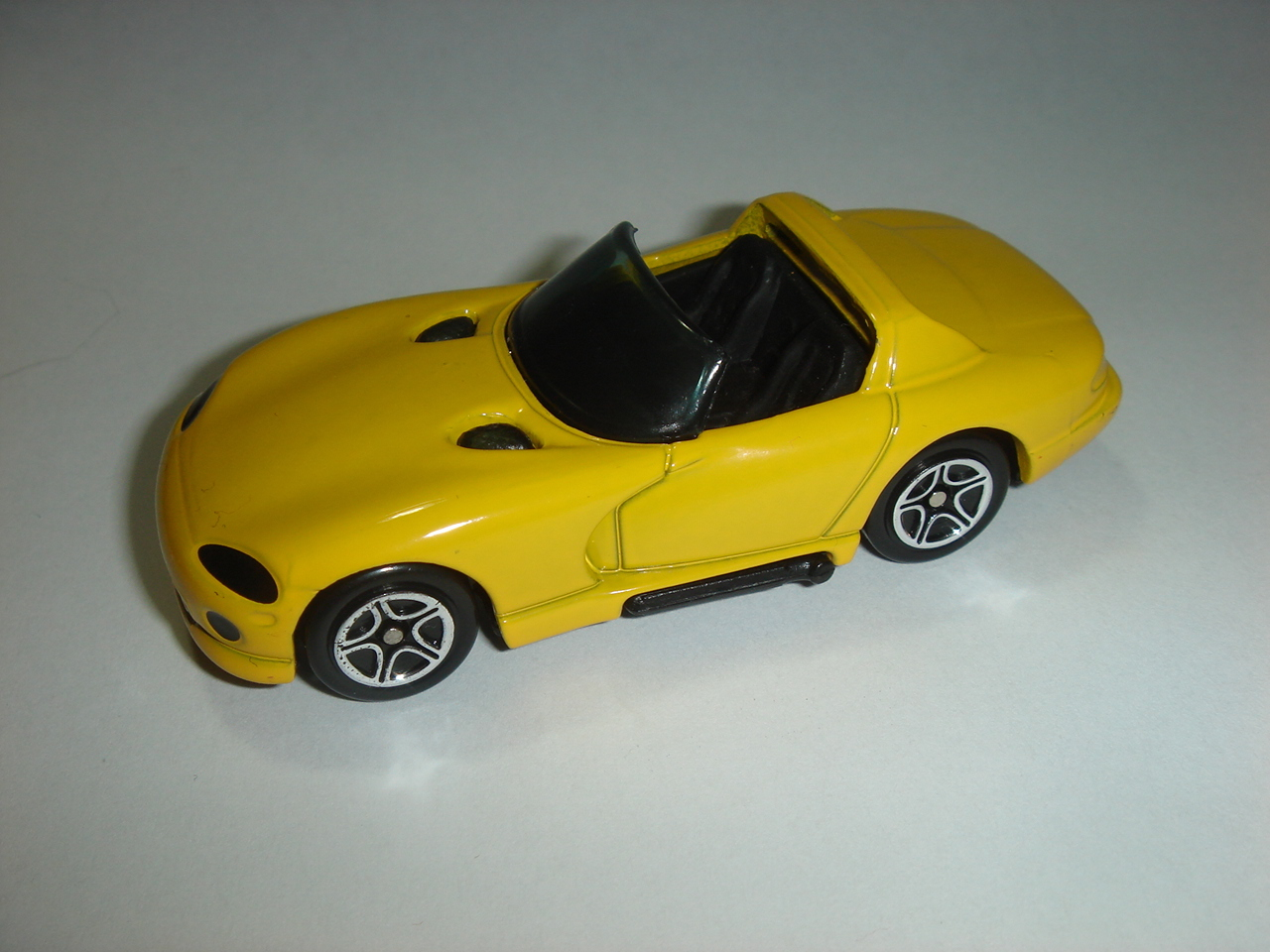 MBX Dodge Viper RT 10