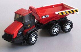 JCB 726 ADT (2012 Red)