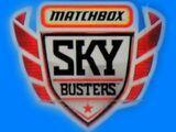 Sky Busters series (2018)