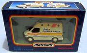 Ford Transit Ambulance (K-169 in Box)