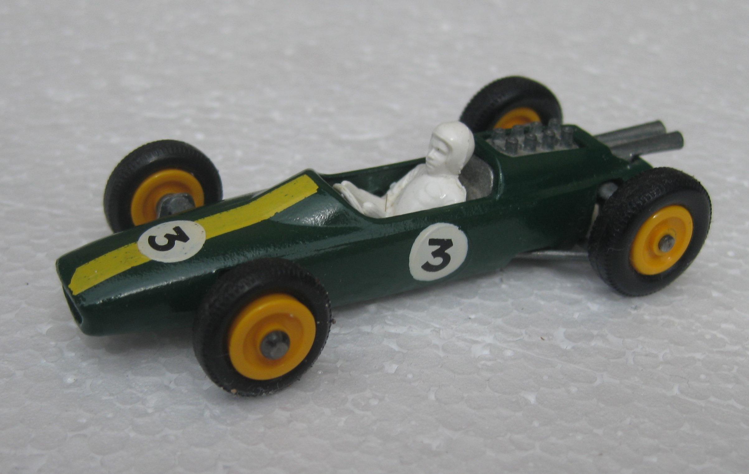Lotus Racing Car | Matchbox Cars Wiki | FANDOM powered by Wikia