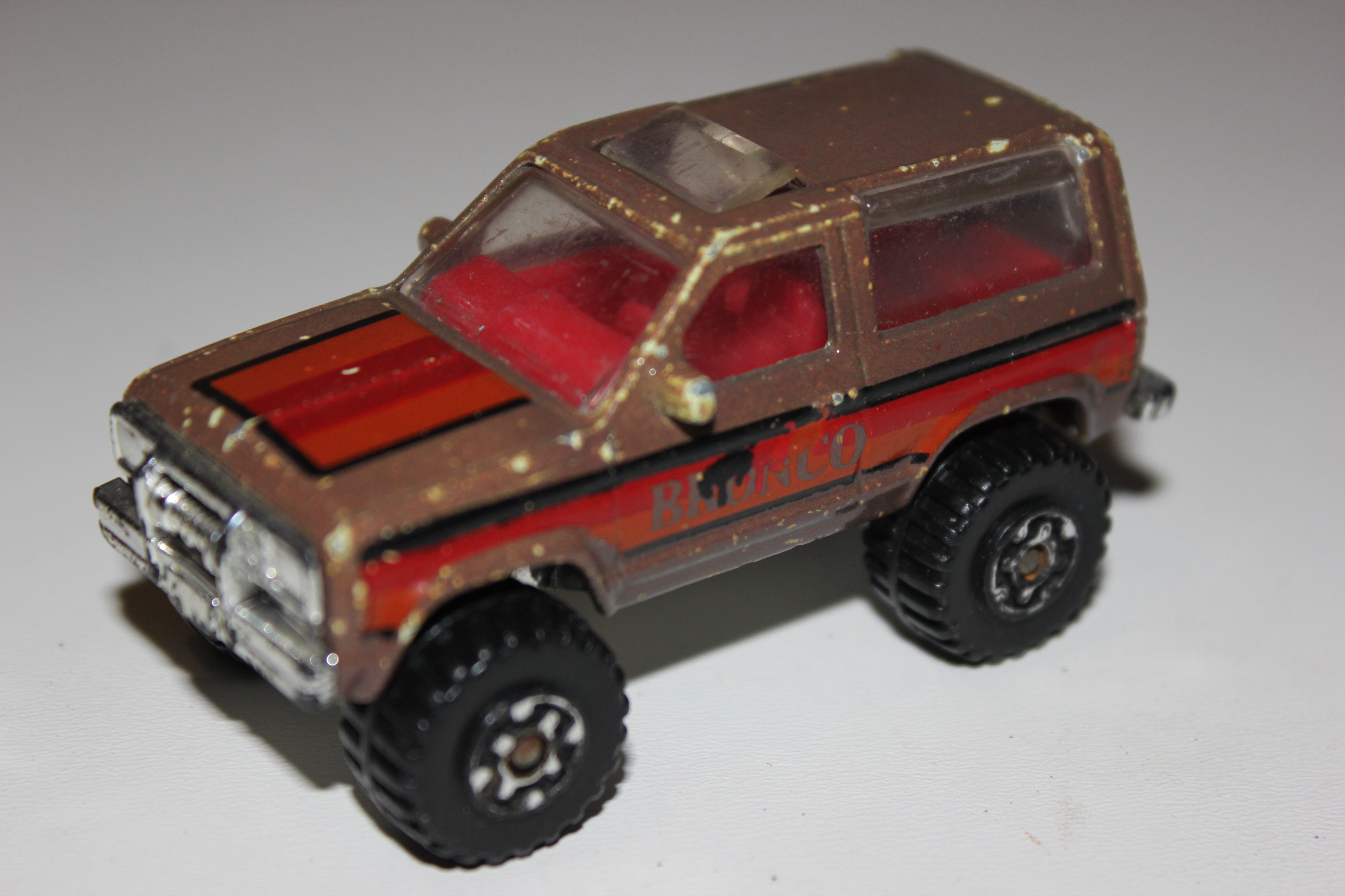Ford Bronco Ii Matchbox Cars Wiki Fandom Powered By Wikia Macau 031