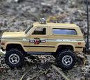 4X4 Chevy Blazer