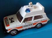 Range Rover Police (K-97)