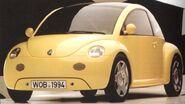 1994 VW Concept One 01 (Detroit Motor Show)