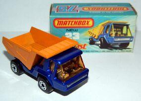 Atlas Truck (1975-82)