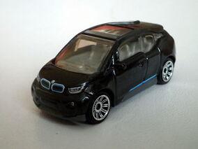 BMW i3 (2017 Black)