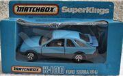 Ford Sierra XR4i (K-100 in box blue)