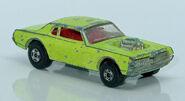 Mercury Cougar (4947) MX L1210237