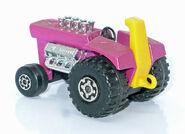 Mod tractor (4772) MX L1200556