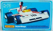 Surtees F.1 (K-73 Rear side Box)