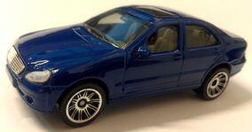 MercedesBenzS500blue