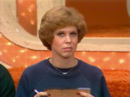 Vicki Larence on Match Game