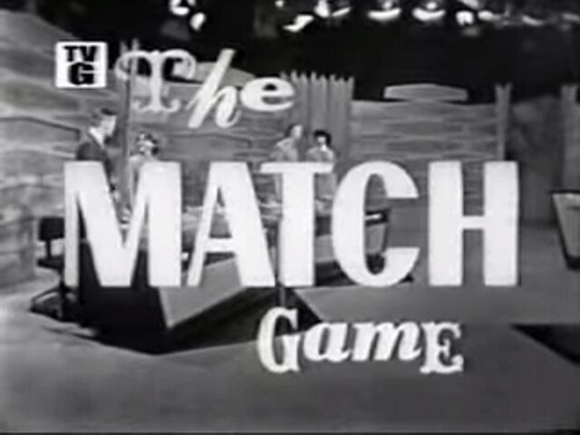 File:The Match Game 1962.jpg