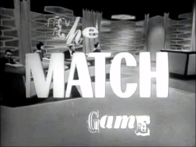 File:The Match Game 1962 Pilot.jpg