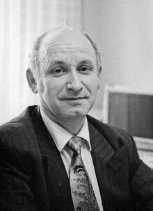 Дмитриев Михаил Геннадиевич