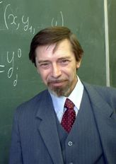 Alexander V. Abrosimov