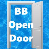 BB Open Door