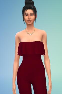 Miranda Full Body