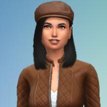 BB16 Monica