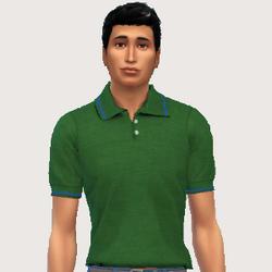 BB6 Darren