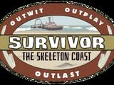 Survivor: Skeleton Coast