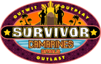 Camarines Rivals Logo