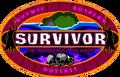 Survivor Mamanuca Islands Logo