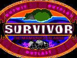 Survivor: Mamanuca Islands