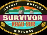 Survivor: Khao Sok