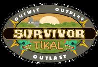 Tikal Logo