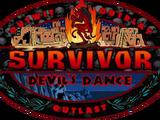 Survivor: Devil's Dance