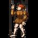Символ алетиометра игра 23 Марионетка