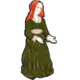 Символ алетиометра игра 26 Мадонна