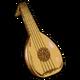 Символ алетиометра игра 31 Лютня