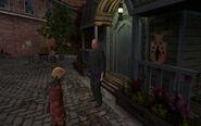 Дом консула ведьм 4 игра