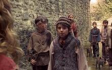 Билли Коста цыганские дети фильм