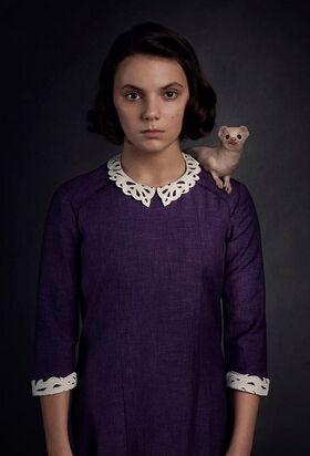 Лира Белаква Пантелеймон промо-фото телесериал